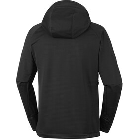 Columbia Steel Cliff Hooded Softshell Jacket Men Black